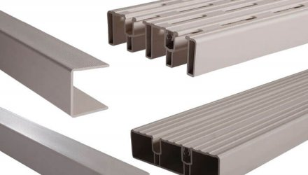 Astro Dock & Decking model options