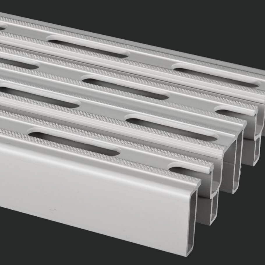 PVC Marine Deck trim